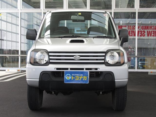 XG 4速オートマチック Wエアバック ABS キーレスエントリー 車検整備済(2枚目)
