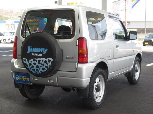 XG 4速オートマチック Wエアバック ABS キーレスエントリー 車検整備済(8枚目)