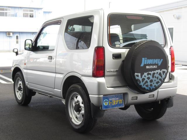 XG 4速オートマチック Wエアバック ABS キーレスエントリー 車検整備済(9枚目)