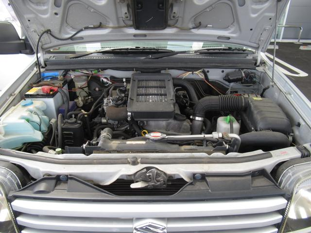 XG 4速オートマチック Wエアバック ABS キーレスエントリー 車検整備済(17枚目)