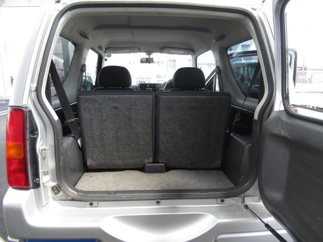 XG 4速オートマチック Wエアバック ABS キーレスエントリー 車検整備済(18枚目)