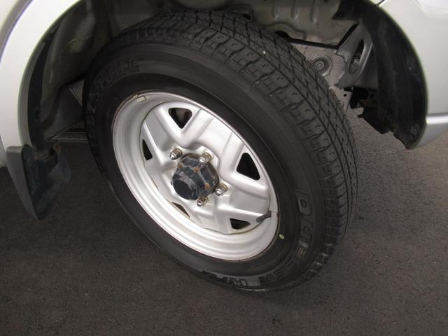 XG 4速オートマチック Wエアバック ABS キーレスエントリー 車検整備済(20枚目)