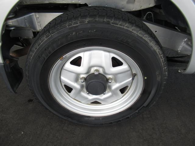 XG 4速オートマチック Wエアバック ABS キーレスエントリー 車検整備済(21枚目)