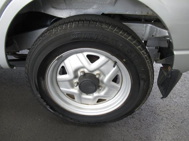 XG 4速オートマチック Wエアバック ABS キーレスエントリー 車検整備済(22枚目)