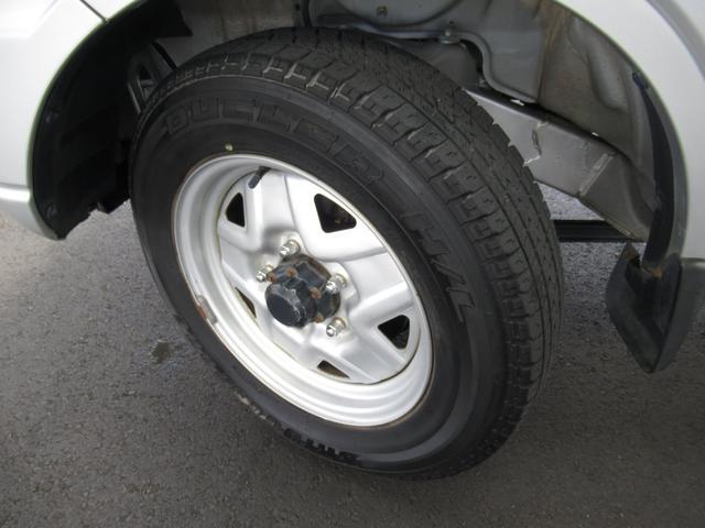 XG 4速オートマチック Wエアバック ABS キーレスエントリー 車検整備済(23枚目)