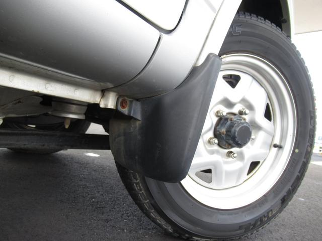 XG 4速オートマチック Wエアバック ABS キーレスエントリー 車検整備済(31枚目)