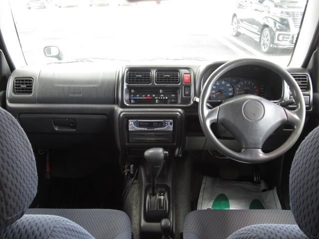 XG 4速オートマチック Wエアバック ABS キーレスエントリー 車検整備済(53枚目)