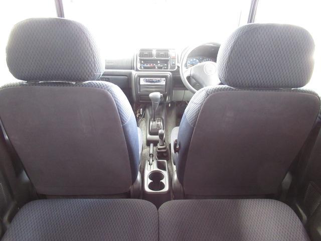 XG 4速オートマチック Wエアバック ABS キーレスエントリー 車検整備済(59枚目)