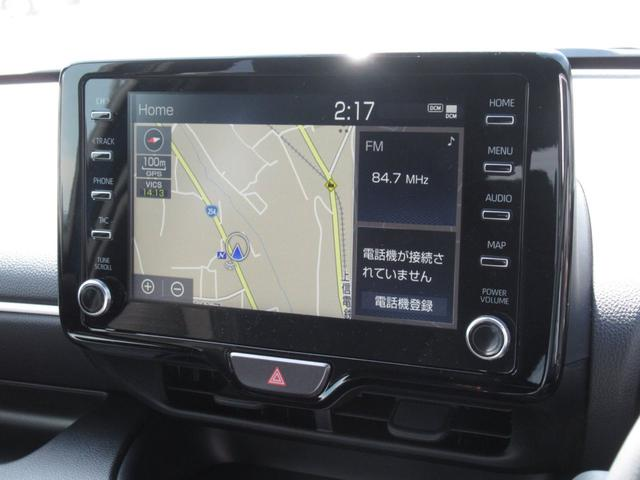 Z 6MT 8インチオーディオディスプレイ ナビキット バックカメラ ビルトインETC メーカーオプション16インチアルミ セーフティセンス シートヒーター(10枚目)