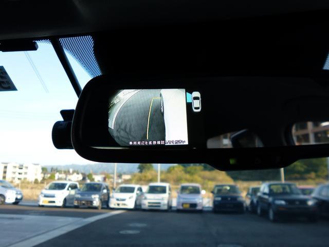 XD Lパッケージ 4WD レザーシート アルパイン8インチナビ ETC 17インチアルミ ワンオーナー スマートキー(32枚目)