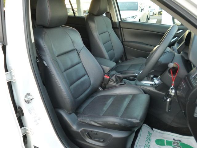XD Lパッケージ 4WD レザーシート アルパイン8インチナビ ETC 17インチアルミ ワンオーナー スマートキー(33枚目)