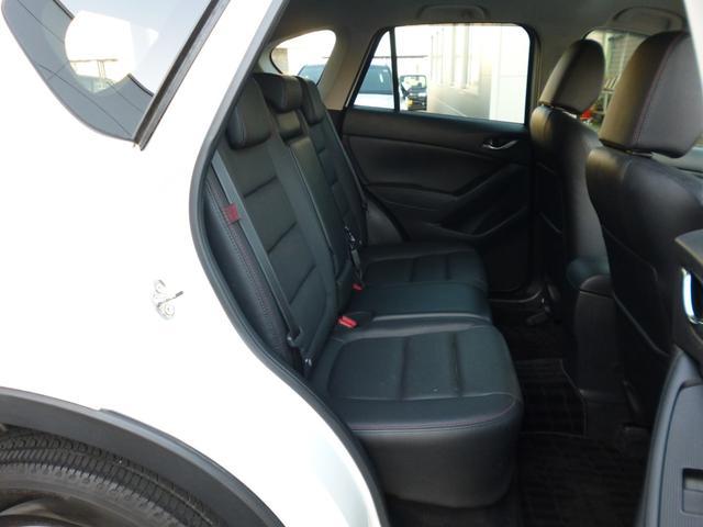 XD Lパッケージ 4WD レザーシート アルパイン8インチナビ ETC 17インチアルミ ワンオーナー スマートキー(34枚目)