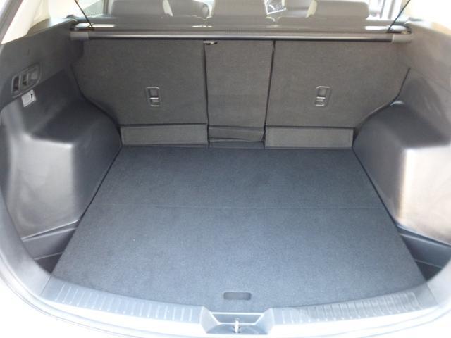 XD Lパッケージ 4WD レザーシート アルパイン8インチナビ ETC 17インチアルミ ワンオーナー スマートキー(35枚目)