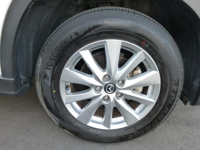 XD Lパッケージ 4WD レザーシート アルパイン8インチナビ ETC 17インチアルミ ワンオーナー スマートキー(37枚目)