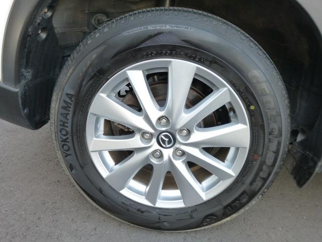 XD Lパッケージ 4WD レザーシート アルパイン8インチナビ ETC 17インチアルミ ワンオーナー スマートキー(38枚目)