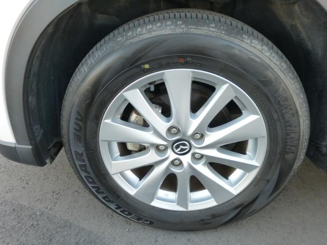 XD Lパッケージ 4WD レザーシート アルパイン8インチナビ ETC 17インチアルミ ワンオーナー スマートキー(40枚目)