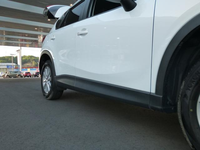 XD Lパッケージ 4WD レザーシート アルパイン8インチナビ ETC 17インチアルミ ワンオーナー スマートキー(52枚目)