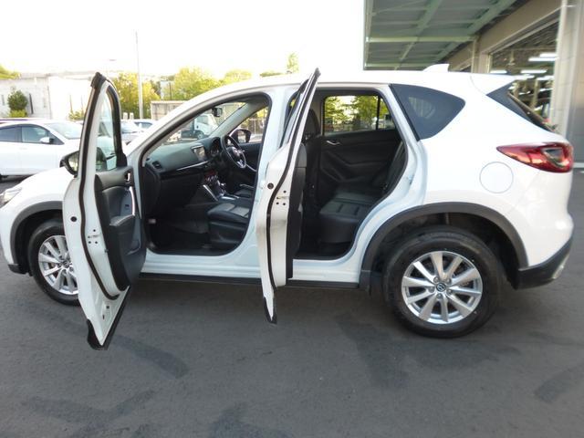 XD Lパッケージ 4WD レザーシート アルパイン8インチナビ ETC 17インチアルミ ワンオーナー スマートキー(63枚目)