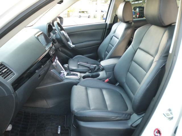 XD Lパッケージ 4WD レザーシート アルパイン8インチナビ ETC 17インチアルミ ワンオーナー スマートキー(64枚目)