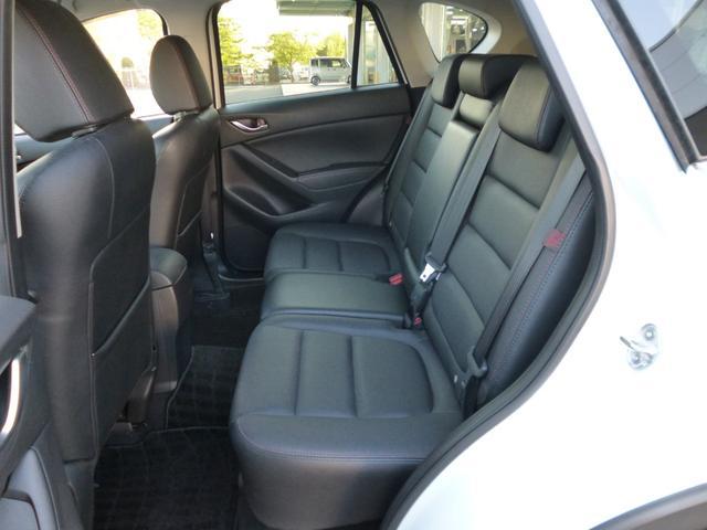 XD Lパッケージ 4WD レザーシート アルパイン8インチナビ ETC 17インチアルミ ワンオーナー スマートキー(65枚目)