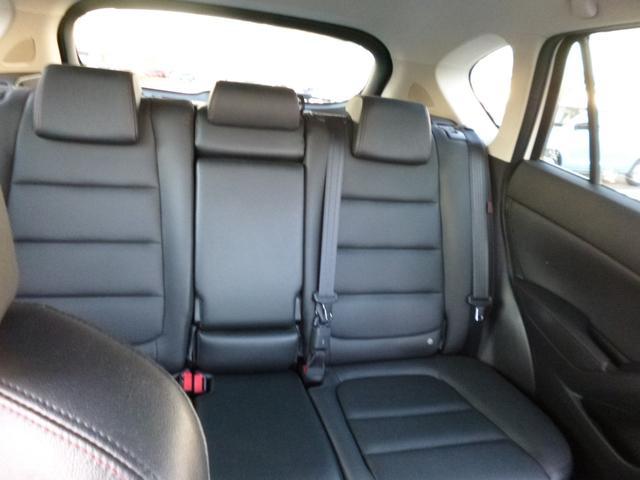 XD Lパッケージ 4WD レザーシート アルパイン8インチナビ ETC 17インチアルミ ワンオーナー スマートキー(68枚目)