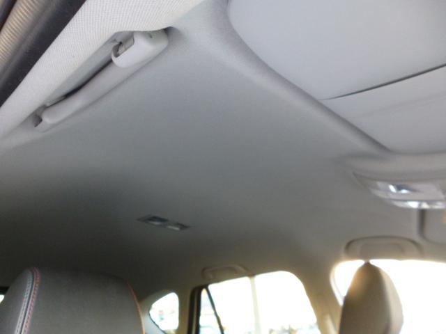 XD Lパッケージ 4WD レザーシート アルパイン8インチナビ ETC 17インチアルミ ワンオーナー スマートキー(69枚目)