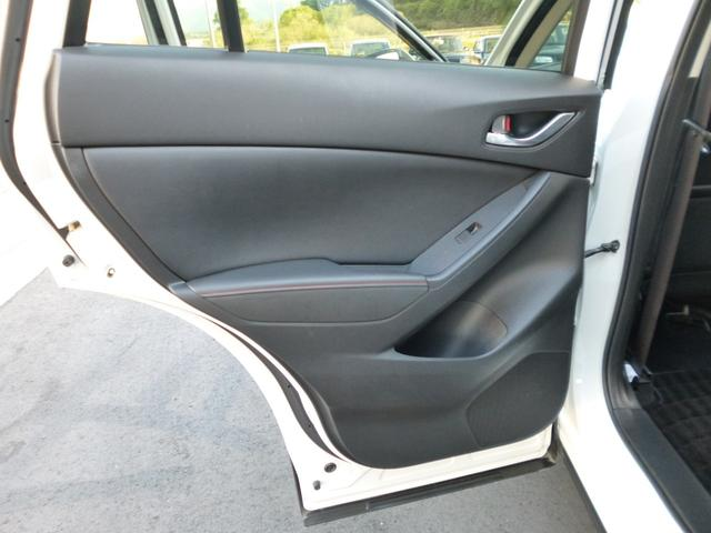 XD Lパッケージ 4WD レザーシート アルパイン8インチナビ ETC 17インチアルミ ワンオーナー スマートキー(73枚目)