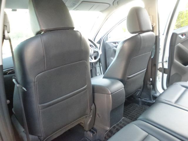 XD Lパッケージ 4WD レザーシート アルパイン8インチナビ ETC 17インチアルミ ワンオーナー スマートキー(75枚目)