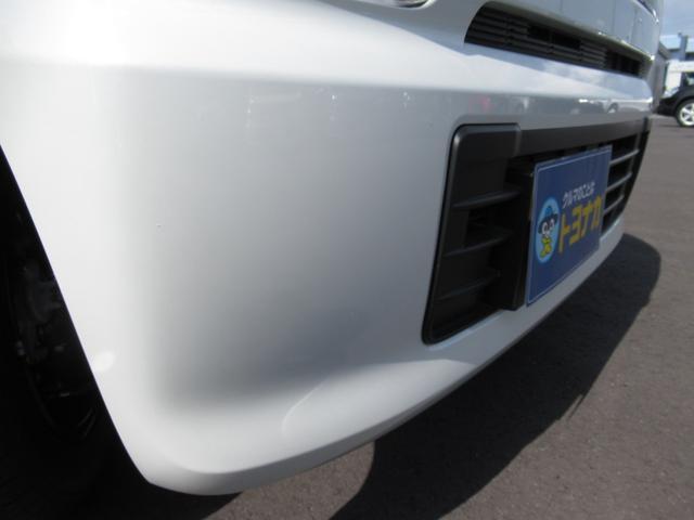 ハイブリッドFX フルセグSDナビ バイザー フロアマット キーフリー デュアルセンサーブレーキ シートヒーター イモビライザー(28枚目)