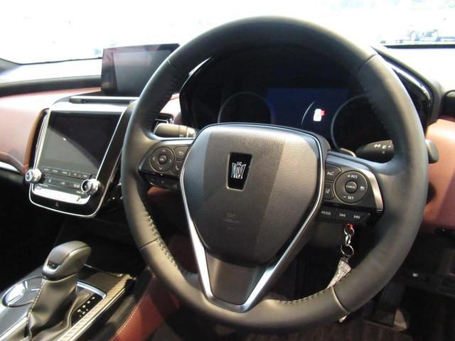 RS トヨタセーフティセンス 純正ナビ アダプティブクルーズ パワーシート シートヒーター ステアリングヒーター LEDライト LEDフォグ ヘッドランプウォッシャー 18インチアルミホイール スマートキー(16枚目)