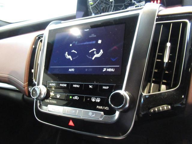 RS トヨタセーフティセンス 純正ナビ アダプティブクルーズ パワーシート シートヒーター ステアリングヒーター LEDライト LEDフォグ ヘッドランプウォッシャー 18インチアルミホイール スマートキー(19枚目)
