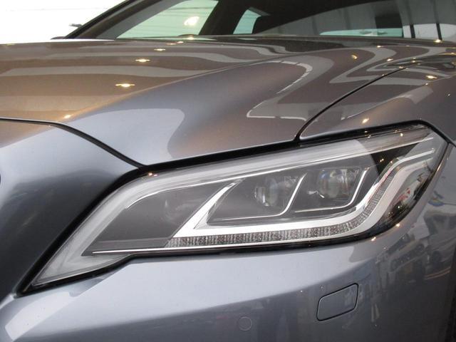 RS トヨタセーフティセンス 純正ナビ アダプティブクルーズ パワーシート シートヒーター ステアリングヒーター LEDライト LEDフォグ ヘッドランプウォッシャー 18インチアルミホイール スマートキー(24枚目)