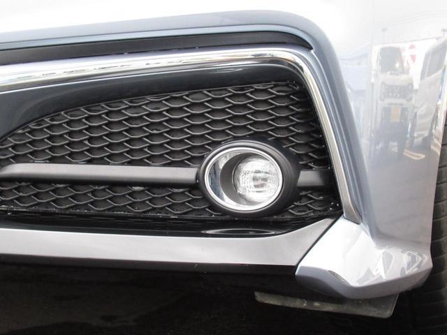 RS トヨタセーフティセンス 純正ナビ アダプティブクルーズ パワーシート シートヒーター ステアリングヒーター LEDライト LEDフォグ ヘッドランプウォッシャー 18インチアルミホイール スマートキー(25枚目)