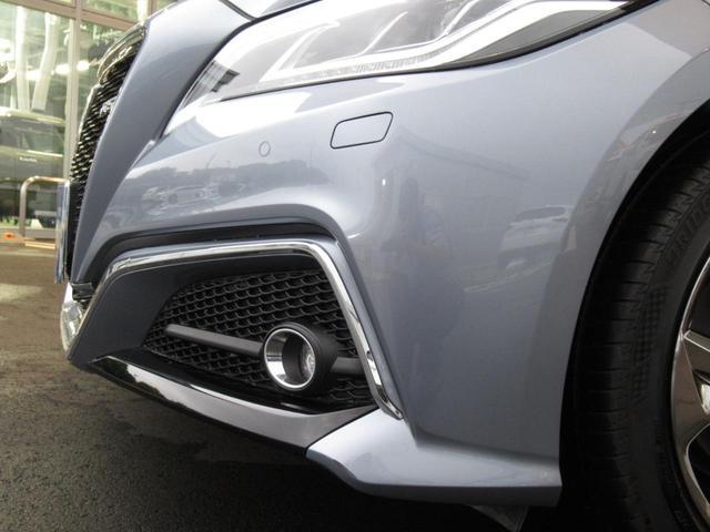RS トヨタセーフティセンス 純正ナビ アダプティブクルーズ パワーシート シートヒーター ステアリングヒーター LEDライト LEDフォグ ヘッドランプウォッシャー 18インチアルミホイール スマートキー(26枚目)