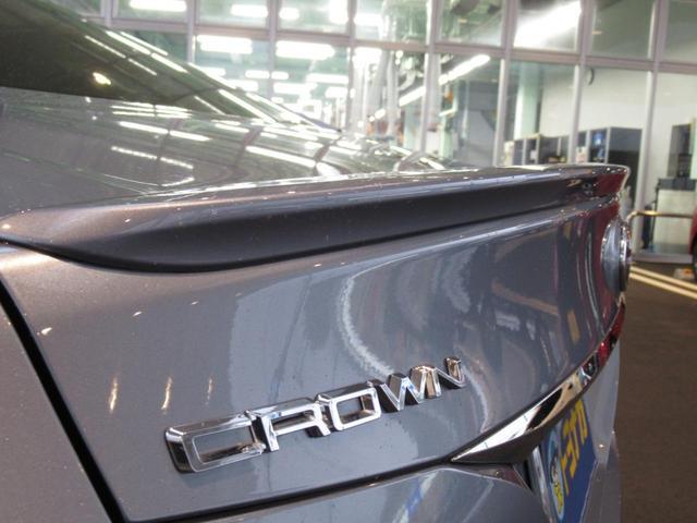 RS トヨタセーフティセンス 純正ナビ アダプティブクルーズ パワーシート シートヒーター ステアリングヒーター LEDライト LEDフォグ ヘッドランプウォッシャー 18インチアルミホイール スマートキー(31枚目)