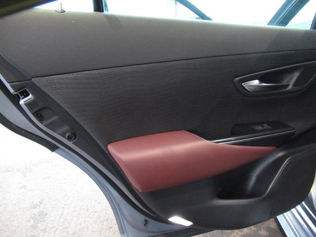 RS トヨタセーフティセンス 純正ナビ アダプティブクルーズ パワーシート シートヒーター ステアリングヒーター LEDライト LEDフォグ ヘッドランプウォッシャー 18インチアルミホイール スマートキー(55枚目)