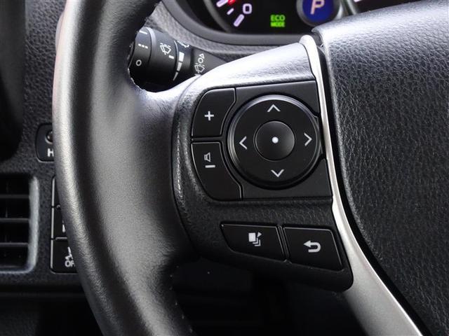 ZS フルセグ メモリーナビ DVD再生 バックカメラ 衝突被害軽減システム ETC 両側電動スライド LEDヘッドランプ ウオークスルー 乗車定員7人 3列シート 記録簿 アイドリングストップ(10枚目)