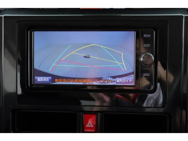 G S フルセグ メモリーナビ DVD再生 バックカメラ 衝突被害軽減システム ETC 両側電動スライド ウオークスルー ワンオーナー 記録簿 アイドリングストップ(8枚目)