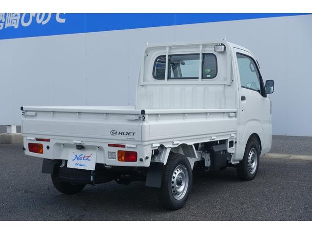 スタンダード 農用スペシャル 4WD 5速マニュアル(6枚目)