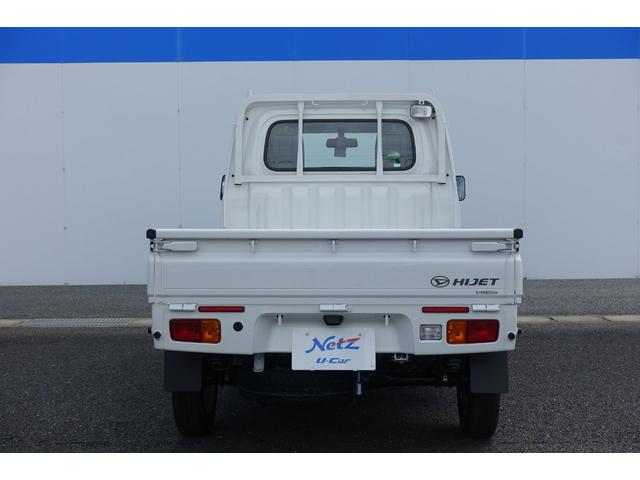 スタンダード 農用スペシャル 4WD 5速マニュアル(7枚目)