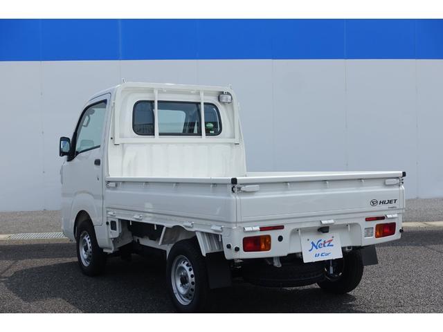 スタンダード 農用スペシャル 4WD 5速マニュアル(8枚目)