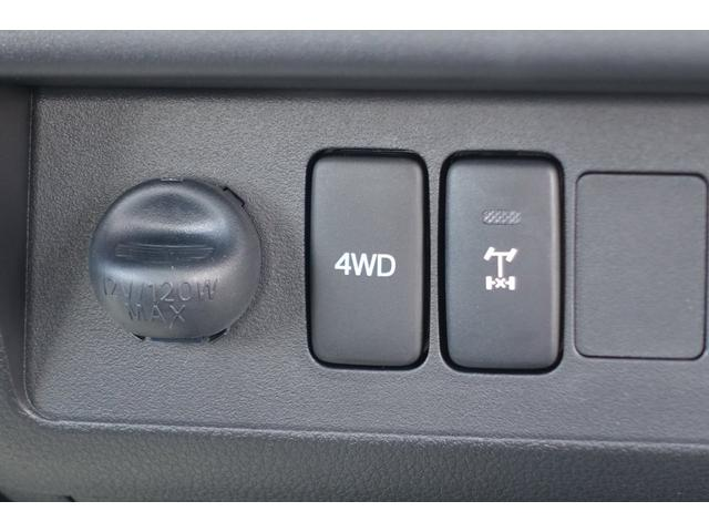 スタンダード 農用スペシャル 4WD 5速マニュアル(12枚目)