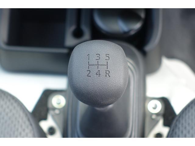 スタンダード 農用スペシャル 4WD 5速マニュアル(16枚目)