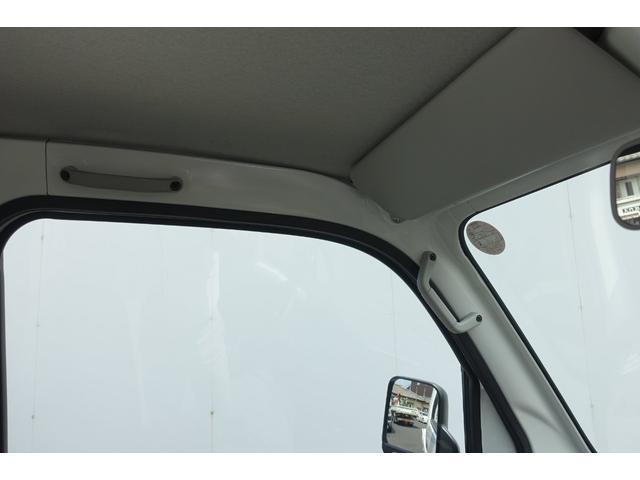 スタンダード 農用スペシャル 4WD 5速マニュアル(26枚目)