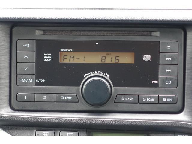 CDチューナーが付いてます!途、オーディオ・ナビの交換・取付も可能です。貴方にあった1台を・・・。スタッフまでご相談ください。