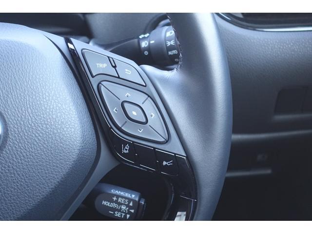「トヨタ」「C-HR」「SUV・クロカン」「群馬県」の中古車21