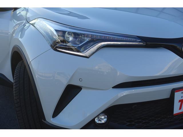 「トヨタ」「C-HR」「SUV・クロカン」「群馬県」の中古車48