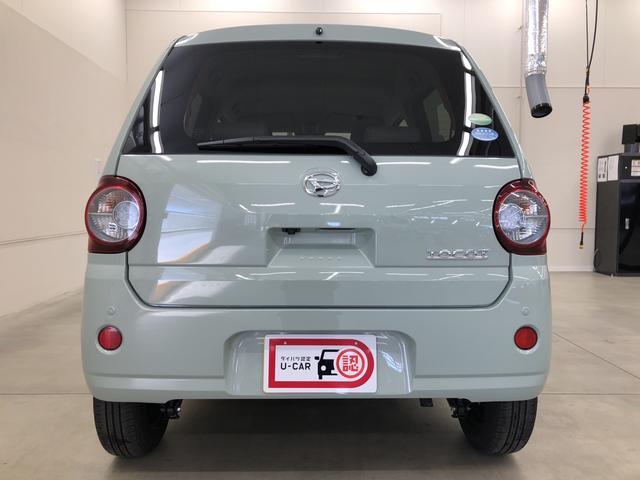 G SAIII 4WD・純正フルセグナビ・禁煙車(3枚目)