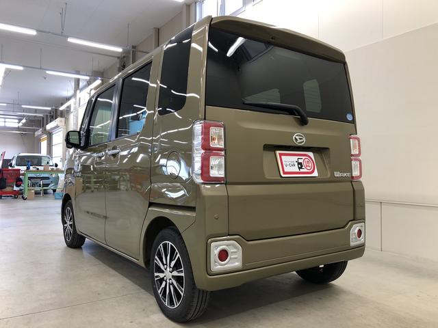 GターボSAII/元社用車(9枚目)