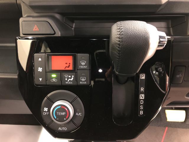 GターボリミテッドSAIII 4WD/両側パワースライドドア(11枚目)